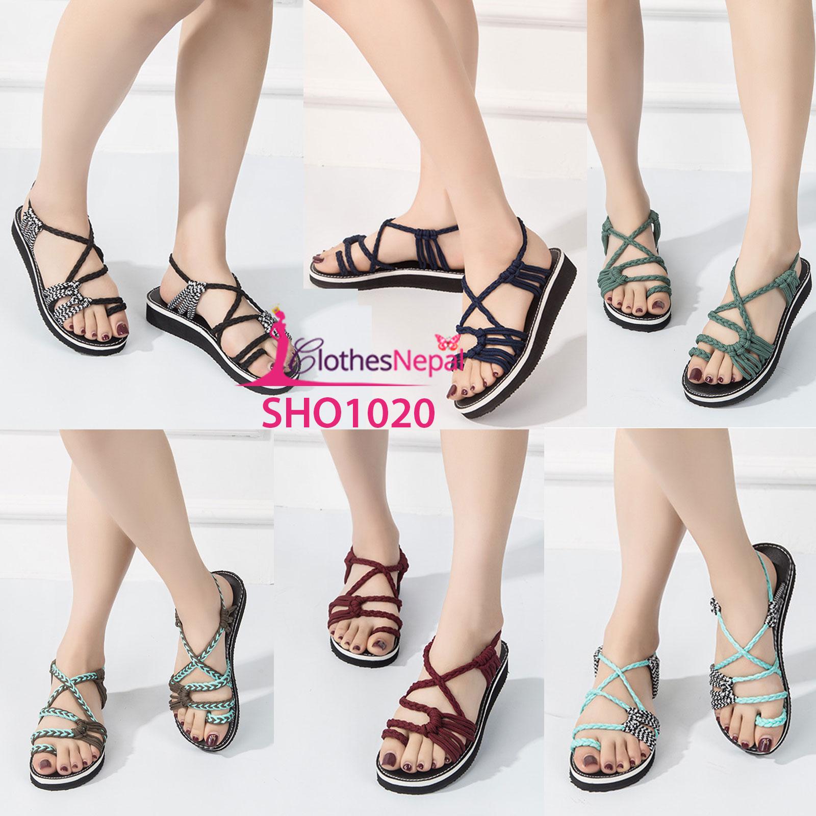 SHO1020